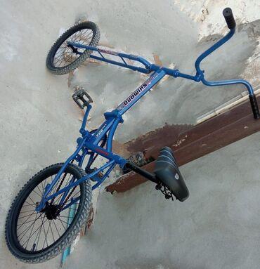 62 elan | İDMAN VƏ HOBBI: 20lik velosiped satılır, əla vəziyyətdədir