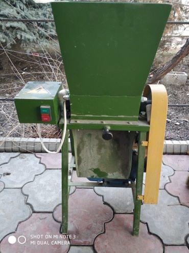Орехокол - машина! Грецкий орех колит. Производство Украина. в Лебединовка
