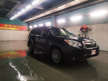 Subaru в Кыргызстан: Subaru Forester 2.5 л. 2014 | 88000 км