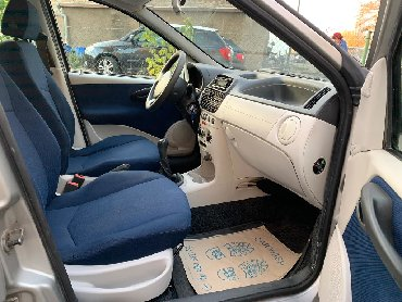 Fiat Azərbaycanda: Fiat Punto 1 l. 2006 | 106000 km