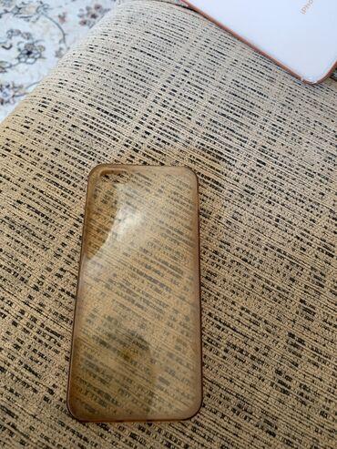 aifon 5se в Кыргызстан: Продаю чехлы на iPhone 5/5s/5se Цена за штуку