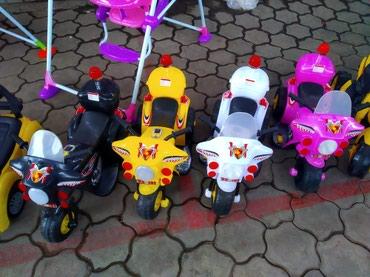 Детские электрические мотоциклы! в Бишкек