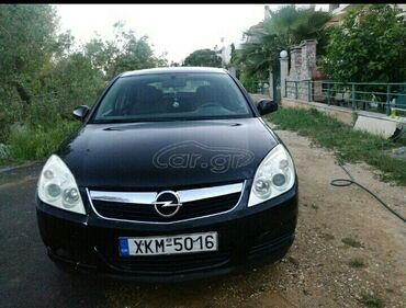 Opel Vectra 1.6 l. 2008 | 156024 km