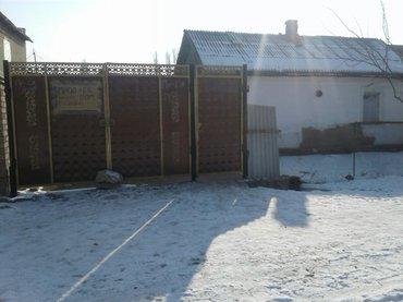 Продается дом в талассе пересечение в Талас