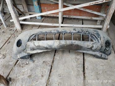 Продаю передний бампер от Ниссан Мурано в Каракол