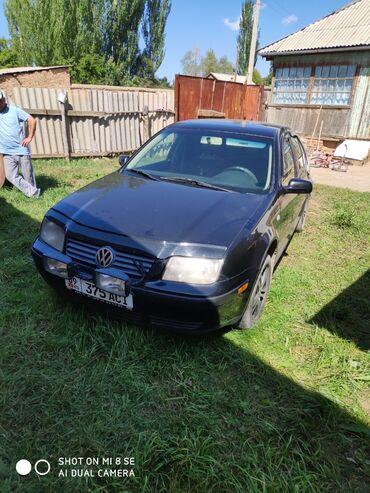 Volkswagen - Кызыл-Суу: Volkswagen Jetta 2 л. 2000 | 247645 км