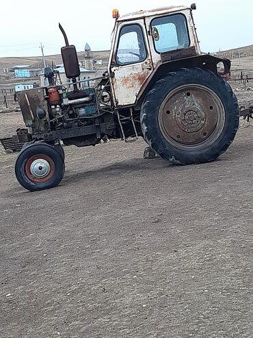 10562 elan   NƏQLIYYAT: Isley traktordu prablemi yoxdu pula ehtiyac var deye satiriq gelib