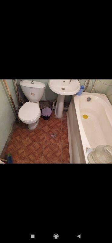 2 mərtəbəli uşaq kravatları в Азербайджан: Продается квартира: 2 комнаты, 45 кв. м
