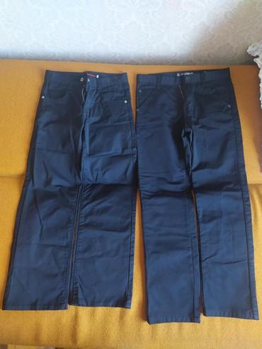 черные брюки мужские в Кыргызстан: Мужские брюки