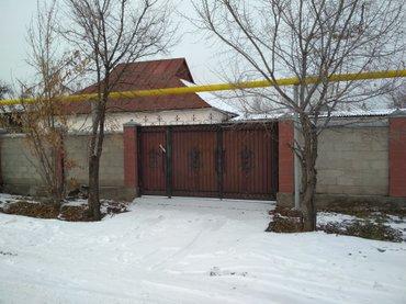 срочно дом в кара-балте. дом 4-х ком свежий ремонт санузел раздельный  в Кара-Балта