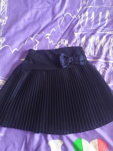 блузки для школы в Кыргызстан: Продам школьную форму на худенькую девочку. Р-р 30.в подарок 2 блузки