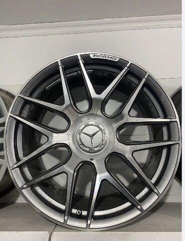 Продаю диски б/у Mercedes Benz R19 Made in Germany 🇩🇪 привозные из