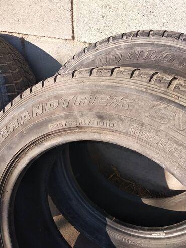 б у шины диски в Кыргызстан: Зимние шины Б/У