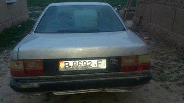 Машына в Нарын