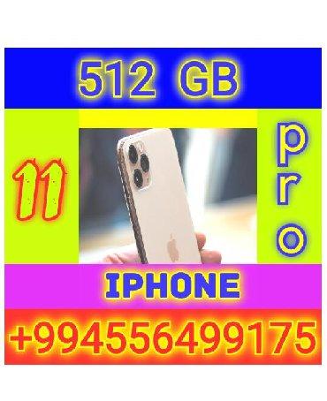 iphone 6 dubay qiymeti - Azərbaycan: Iphone 11 pro max Dubai original 512 GB yaddas qiymet 1500 azn barter