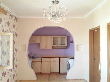 Bakı şəhərində Bineqedi qesebesinde 57 kv-in icinde 2 otaq super temirli ev satilir.