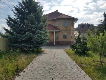 Аренда Дома Долгосрочно: 250 кв. м, 6 комнат