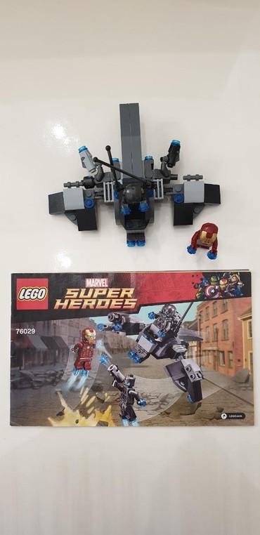 Lego oyuncaq. Orijinaldır. Almaniyadan, lego dukanından alınıb