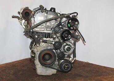 тюнинг санг йонг актион в Кыргызстан: Двигатель 671.950 SsangYong Action New 149-173 лс  Двигатель Контрактн