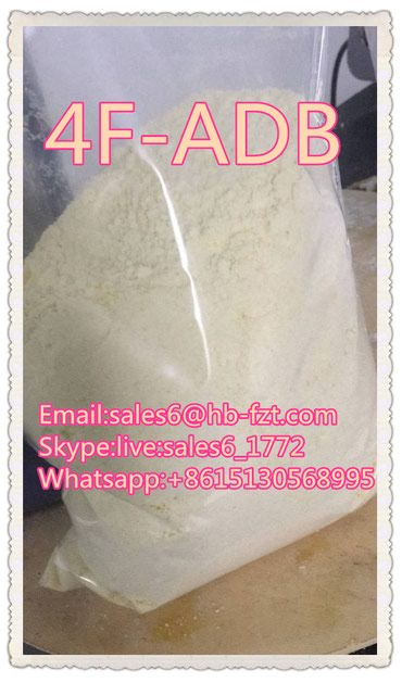High purity Chinese 4fadb white powder,high quality and best price в Душанбе