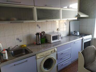 квартира сдаю бишкек в Кыргызстан: Квартира берилет 1 балага С Потсилением адрес на против Бишкек парк