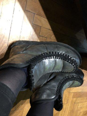 Mou cizme, nosene nedelju dana zbog toga sto sam uzela broj veci. Kao - Novi Pazar