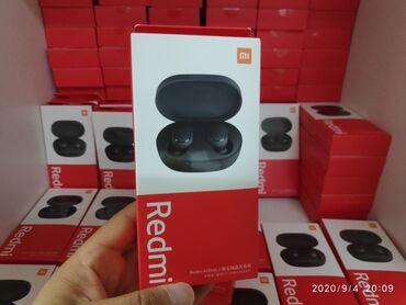 беспроводные наушники для ipad в Кыргызстан: Хочешь заработать? Беспроводные наушники Xiaomi Redmi AirDots 2