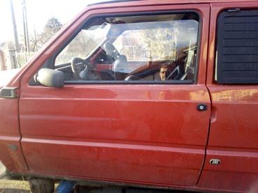 Fiat  - Beograd - slika 3