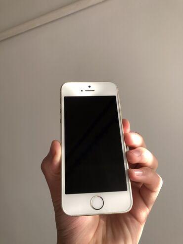 Жалал абад сойкулар - Кыргызстан: Колдонулган iPhone SE 64 GB Алтын