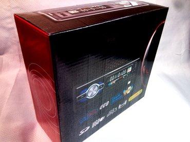 Novo , kvalitetno , odlicne performanse! ! ! Novi model - lcd radio - Nis - slika 2