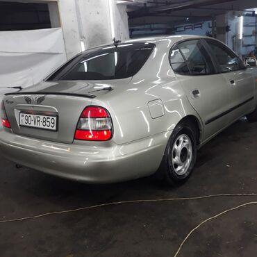 Daewoo Leganza 1.8 l. 1998 | 223000 km