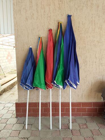 зонтики бишкек in Кыргызстан | ДРУГИЕ ТОВАРЫ ДЛЯ ДЕТЕЙ: Большие зонты Уличные зонты Торговые зонты Но