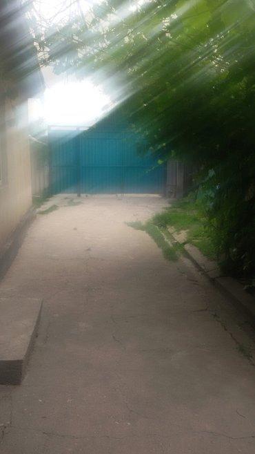 Продаю дом.район ГЭС 2.участок 8соток. в Бишкек