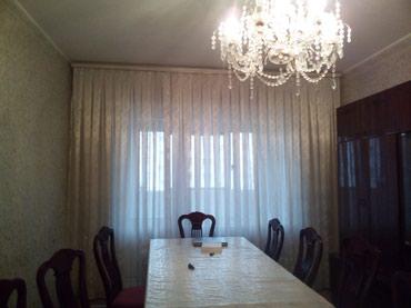 Продается квартира: 4 комнаты, 112 кв. м., Бишкек в Бишкек
