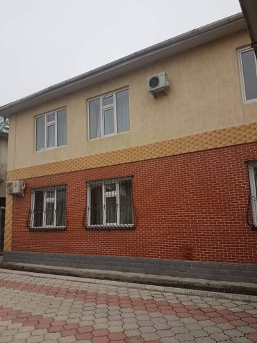 Сдаю посуточно особняк.Все вопросы по телефону. в Бишкек