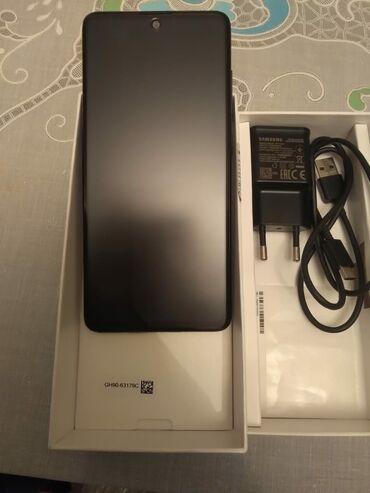 Samsung - Novxanı: Samsung A51 128 GB qara