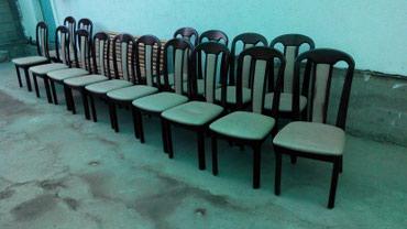 Другая мебель - Кыргызстан: Куплю стулья любые позвоните