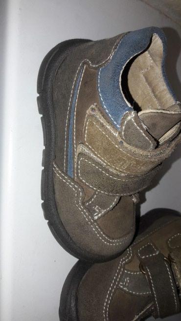 туфли как лабутены в Кыргызстан: Ботинки кожа Италия как новые 20 размер большемерят 1000 сом. Бебетом