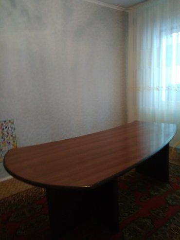 Продаю стол 2,3 на 1,2. цена 6000 сом. в Бишкек