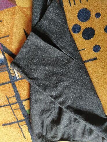 Zenski suknja - Srbija: Vunena suknja,za starije zene.Topla i bez tragova koriscenja
