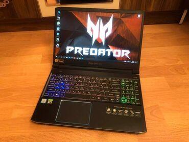 acer fiyatları - Azərbaycan: Tep teze Acer predator Core i7 Gaming 2020 model. tezedir cemi 50 gun