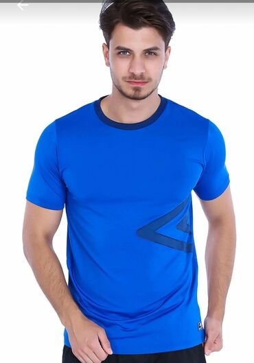 umbro - Azərbaycan: Umbro T-shirt Tam yenidir Birkaları üzərindədir M razmer