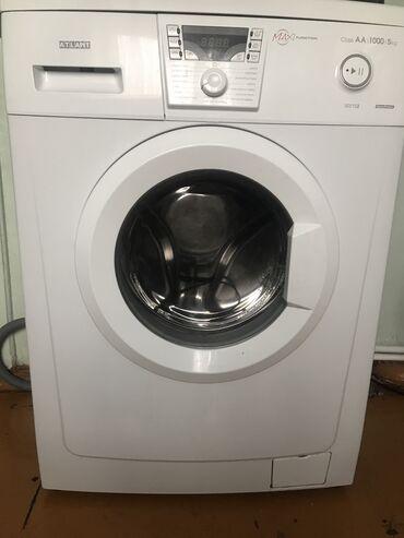 Автоматический не рабочий стиральный машинка