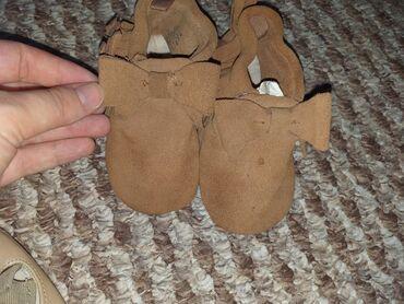 Dečija odeća i obuća - Obrenovac: Nehodajuce patikice