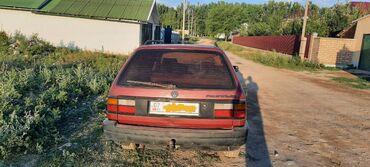 Volkswagen Passat 1.8 л. 1988