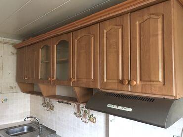 большая клетка для морской свинки в Азербайджан: Кухонный мебельный гарнитур, Мойка | Газовая печь