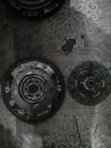 Mazda 121 маховик диск сцепления коробка в Бишкек