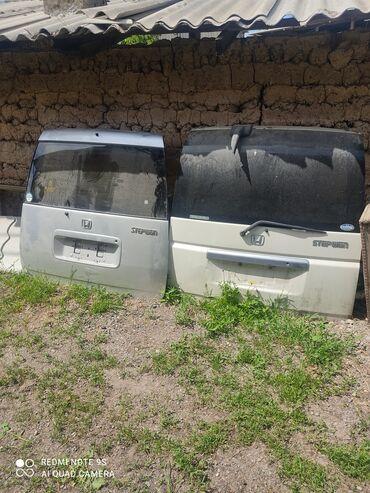 Транспорт - Ак-Джол: Продаю крышки багажника от степа по 2000 сом