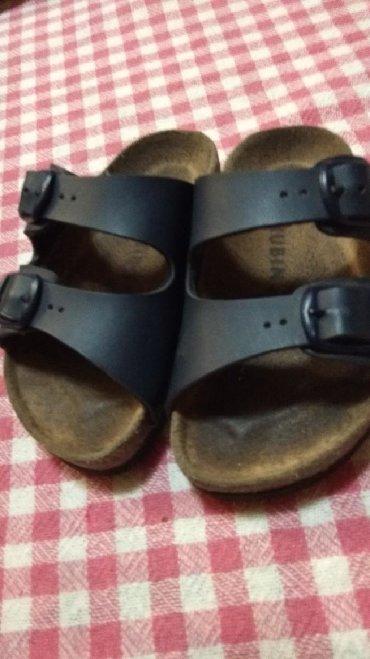 Adidas-papuce - Srbija: Grubin decije papuce broj 26,kao nove