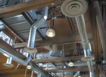 антикражные системы в Кыргызстан: Вентиляция и вытяжной систем установка . приточка. кондиционирования